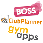 BOSS Clubplanner Gym Apps